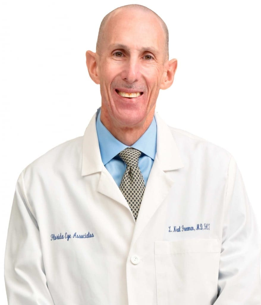 Neal Freeman, MD